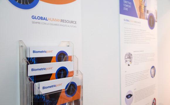 Biometric Point è al FSB di Udine (Fitness/Sport/Benessere)