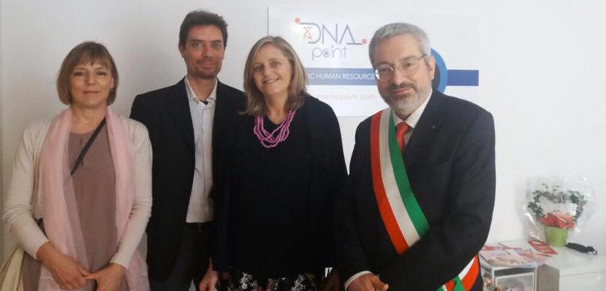 Inaugurato il primo DNA Point del Friuli Venezia Giulia