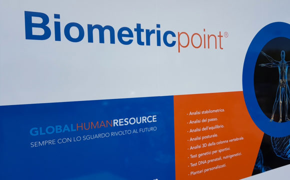 Aperto un nuovo Biometric Point a Monfalcone (GO)