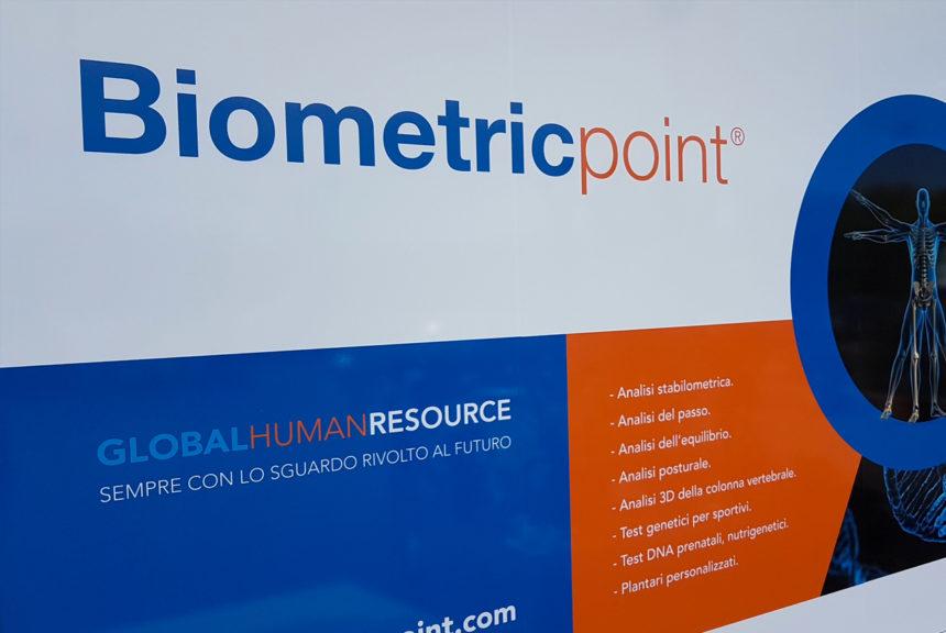 Aperto un nuovo Biometric Point a Trieste (TS)