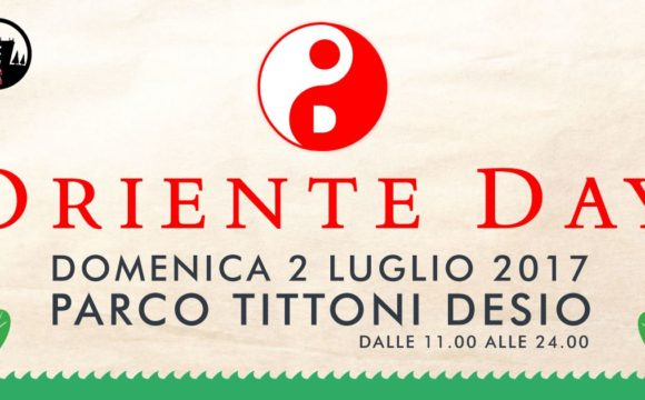 Biometric Point è all'Oriente Day a Desio (MB)
